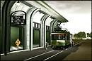 Bay City Station