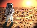 Hostile Mars
