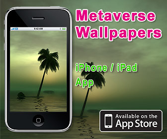 Virtual World Wallpapers App