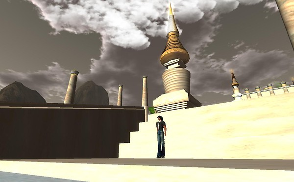 Openlife Samarkand Region