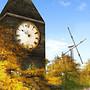 *Ritrovo*  New clock tower