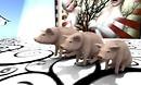 three little pigs - torley.linden