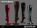 [NeurolaB Inc.] Activa Boots Fat pack Edition v1