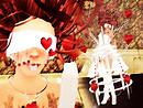 Goth Valentine