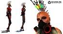 [NeurolaB Inc.] 2011 collection promo 02