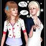 Beth&Cory xD