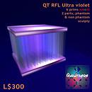 QT RFL Ultra violet
