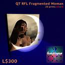 QT RFL Fragmented Woman