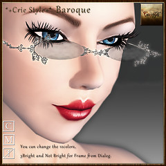 *+Crie Style+* Baroque