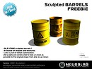 [Neurolab Inc.] freebies barrel2011_vendor_1