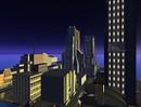 Seraph City Deco