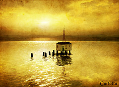 ***Golden Lake***