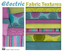electric fabric textures by insight designs
