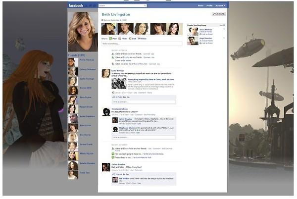 Better-fying Facebook!