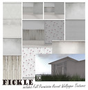 Fickle Sky Box plus full permission textures (insight Designs) Lucky Prim Hunt