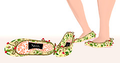 The One Hundred: A Guide to the Pieces Every Stylish Woman Must Own-#3 - Ballet Flats