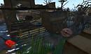 Meerkat Shop at malady Bog/Wastelands.