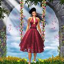 AD spring 03