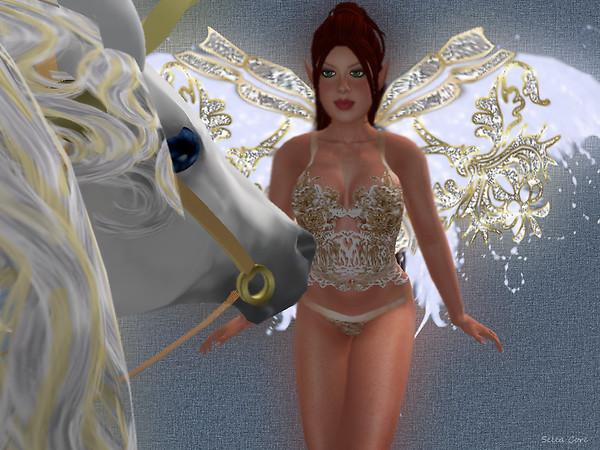 Selea and Snow - 02