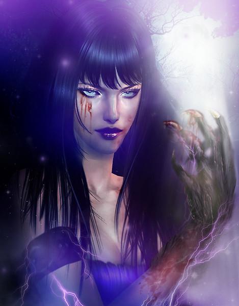 .:°The Nightspirit°:.