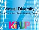 Virtual Diversity contest