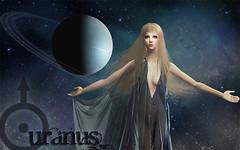 Uranus (planets contest)