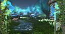 RFL FFC FF Forest of Light sim