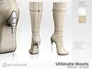 [NeurolaB Inc.] Ultimate boots Cream 2011