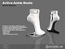 [NeurolaB Inc.] Activa ankle white v1