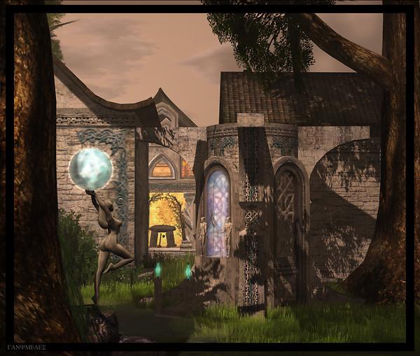 RFL Fantasy Fair - Enchanted Mysts