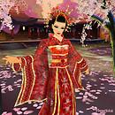Oriental Beauty 2