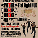 MTR-Fist-Fight-HUD