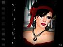 Melli in Belleza Melissa skin - Mar 2