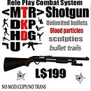 MTR-Shotgun