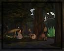 RFL Fantasy Fair - Forest of Shadow