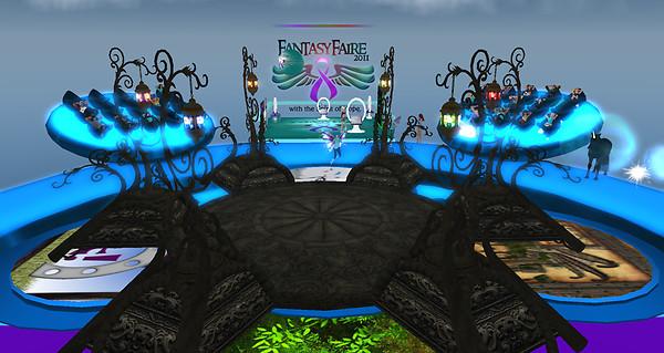 FFC auction dark mirage