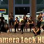 Camera Lock HUD