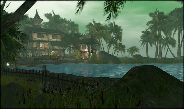 Grollwerk Island II