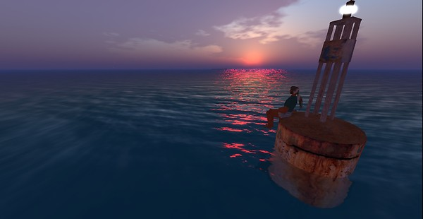 Waiting for your ship to come in ? - hynesyte.harbour