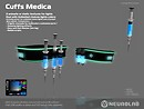 [NeurolaB Inc.] Cuffs medica v1