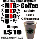 MTR-Coffee