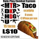 MTR-Taco