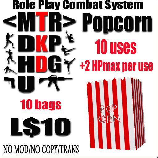 MTR-Popcorn