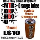 MTR-Juice
