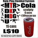 MTR-Cola