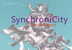 First contacts_SynchroniCity