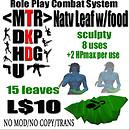 MTR-Natv-Leaf
