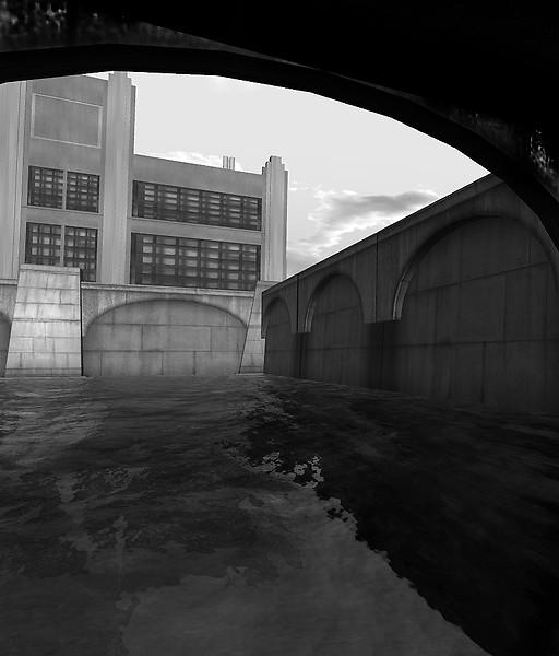 Inner Harbor noir