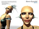 [NeurolaB Inc.] Sensiva Ears Cyborg 2011
