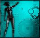 Cyborgian Inserts: body